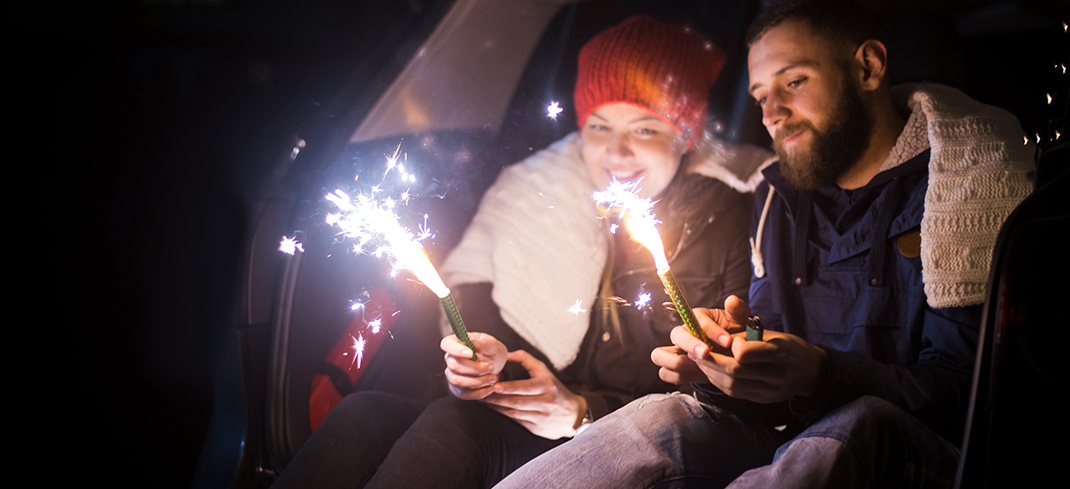 Protect people, pets and property while enjoying holiday fireworks