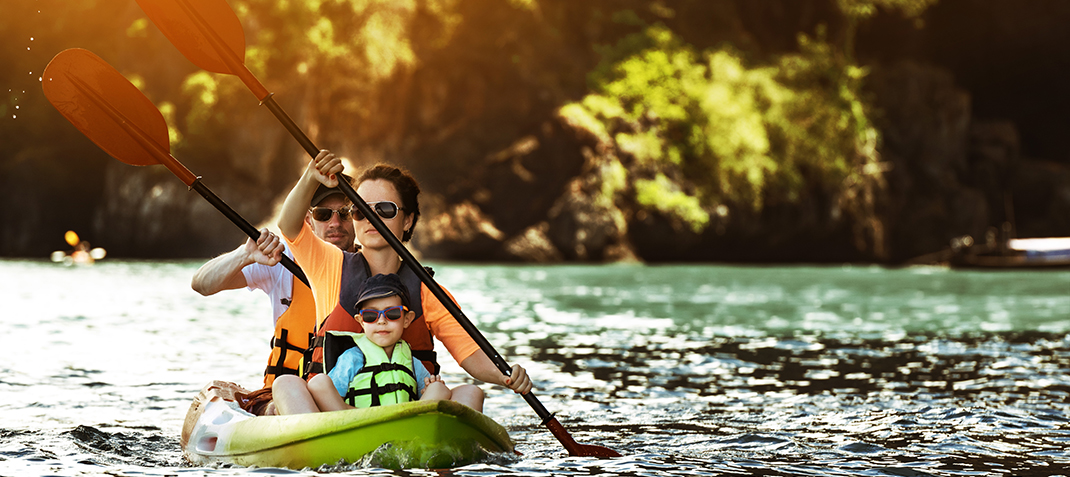 June offers plenty of outdoor activities for those in the Brazos basin