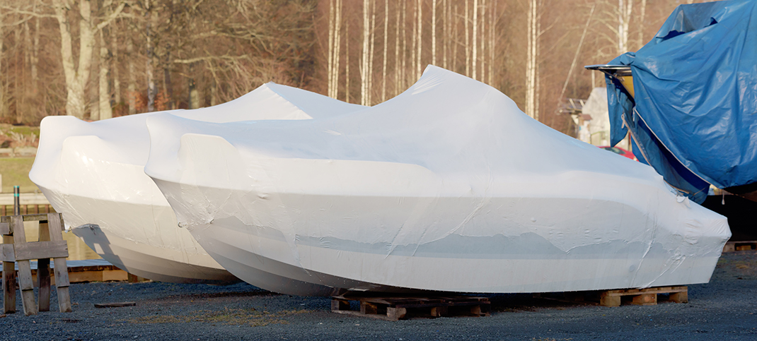Save money, time and your boat this winter season
