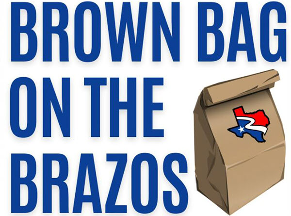 Brown Bag on the Brazos